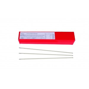 Hartauftrag Elektroden