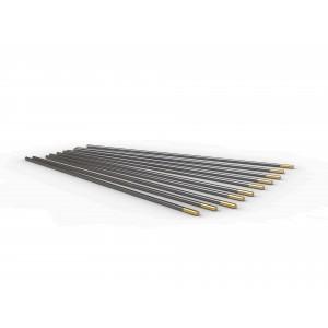 TBI  Wolfram Elektroden Gold