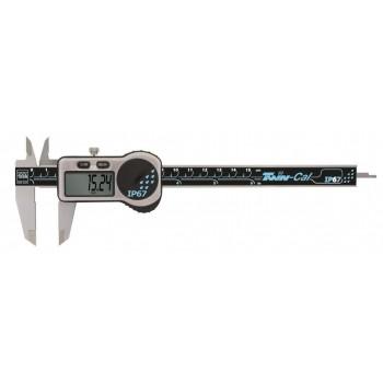 TESA TWIN-CAL IP67 150 MM DIGITALER MESSSCHIEBER