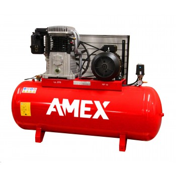 AMEX FT 10/1300/270 KOMPRESSOR