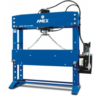 AMEX APM 100-15 PRO