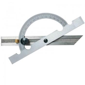 GRADMESSER 10-170° VERSTELLBARER SCHIENE