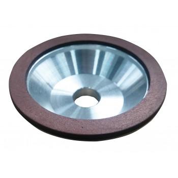 DIAMANT- SCHLEIFSCHEIBE Ø 100 X 31 MM / K150