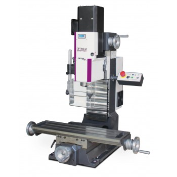 OPTImill MH 25 V