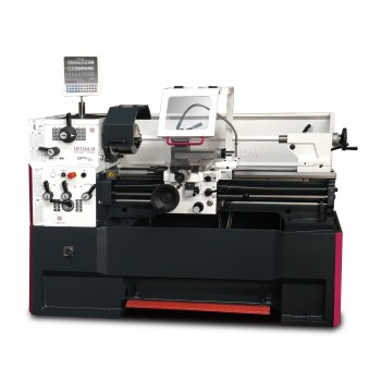 OPTIturn TH 4215D DREHMASCHINE