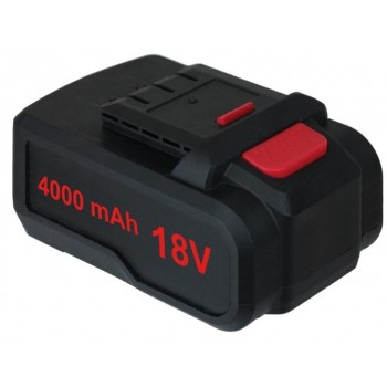 MATO LI-ION AKKU 18 V - 4000 MAH
