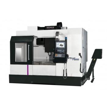 OPTImill F310 HSC PREMIUM CNC- FRÄSMASCHINE