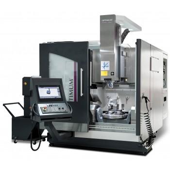 OPTImill FU 5-600 HSC PREMIUM CNC- FRÄSMASCHINE