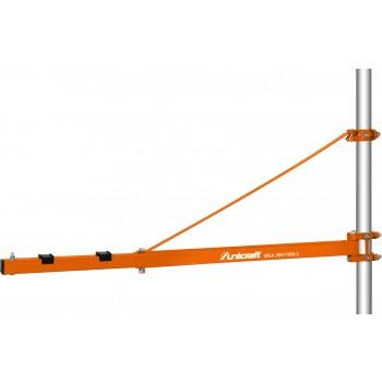 WSA 300-1100-2 Wand-Schwenkarm