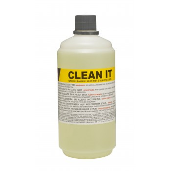 TELWIN REINIGUNGSMITTEL CLEAN IT 1 L
