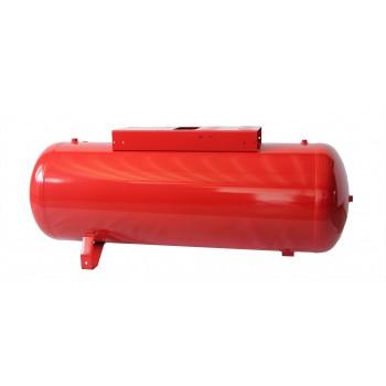 Amex Druckluftbehälter liegend