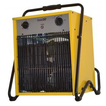 Elektrische Hiezung H-15B