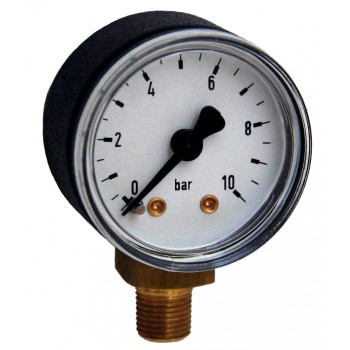 MANOMETER MU Ø 40 MM
