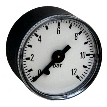 MANOMETER MH Ø 40 MM