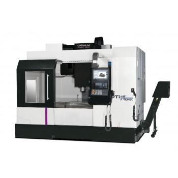 OPTImill F410 HSC PREMIUM CNC- FRÄSMASCHINE