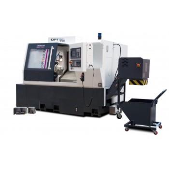 OPTIturn S 500 PREMIUM CNC- DREHMASCHINE