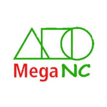 MEGA NC 3D CAM