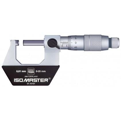 TESA ISOMASTER 0-25 MM