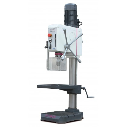 OPTIdrill DH 26 GT