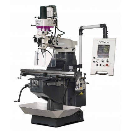 OPTImill MF 2V