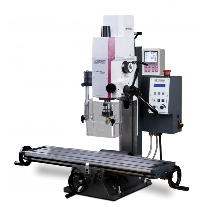 OPTImill MH 20VLD BOHR-FRÄSMASCHINE
