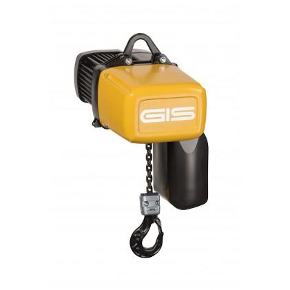 GIS GP 250/1 ELEKTROKETTENZUG 400 KG