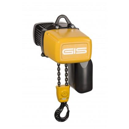 GIS GP 250/1 ELEKTROKETTENZUG 630 KG