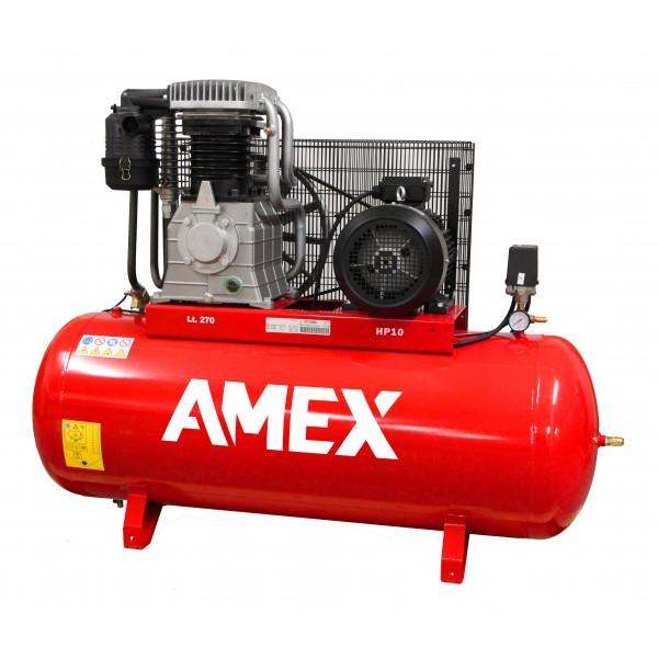 AMEX FT 10/1150/270 INDUSTRIE KOMPRESSOR