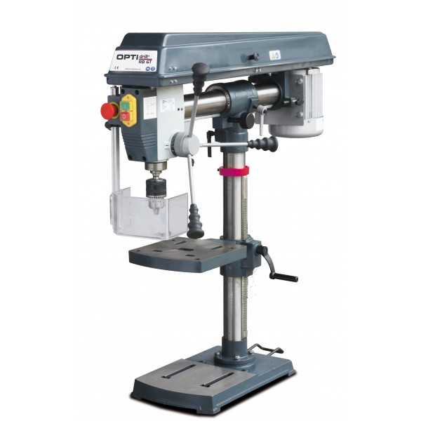 OPTIdrill RB 6 T
