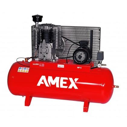 AMEX FT 4/NS39/200 KOMPRESSOR